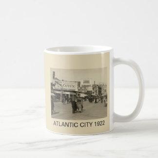 Atlantic City 1922 Classic White Coffee Mug