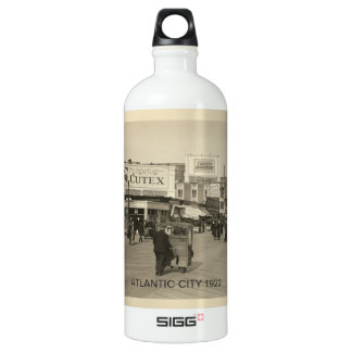 Atlantic City 1922 SIGG Traveler 1.0L Water Bottle