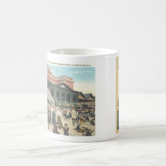 Atlantic City Images Coffee Mug