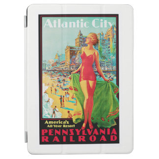 Atlantic City iPad Air Cover