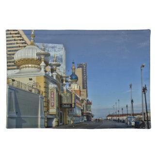 Atlantic City Placemats