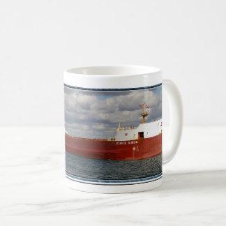 Atlantic Huron full picture mug