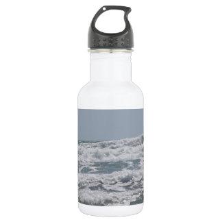 Atlantic Ocean 18oz Water Bottle