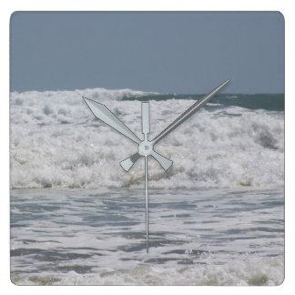 Atlantic Ocean Clock