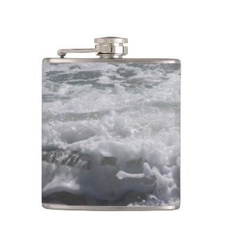 Atlantic Ocean Flask