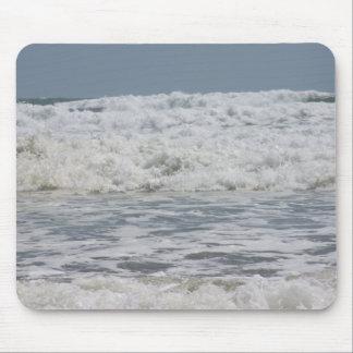 Atlantic Ocean Mouse Pad