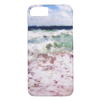 Atlantic Ocean Waves Case-Mate iPhone Case