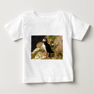 Atlantic Puffin Baby T-Shirt