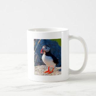 Atlantic_Puffin Coffee Mug
