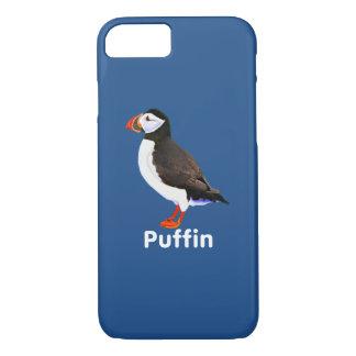 Atlantic Puffin iPhone 8/7 Case