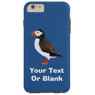 Atlantic Puffin Tough iPhone 6 Plus Case