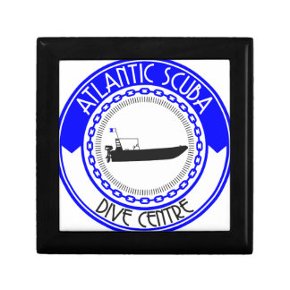 Atlantic Scuba Products Gift Box