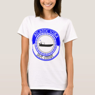 Atlantic Scuba Products T-Shirt