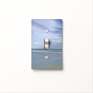Atlantic Seashores of North Carolina Light Switch Cover