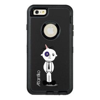 Atlantiko White OtterBox iPhone 6/6s Plus Case