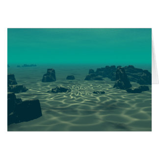 Atlantis Card