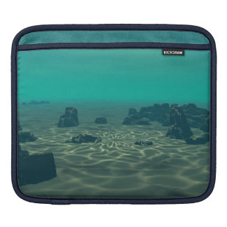 Atlantis iPad Sleeve