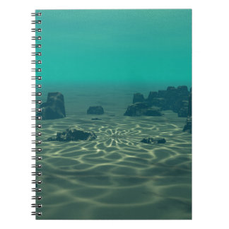Atlantis Notebook