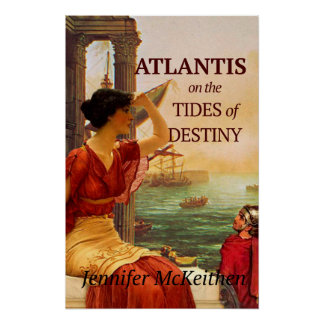 Atlantis On the Tides of Destiny Official Poster