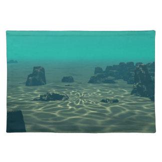 Atlantis Placemat