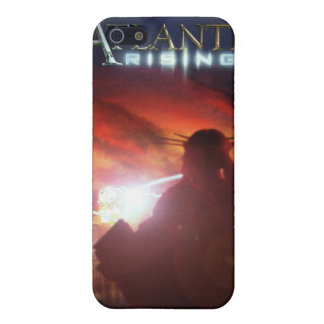 Atlantis Rising iPhone Cover Case For The iPhone 5