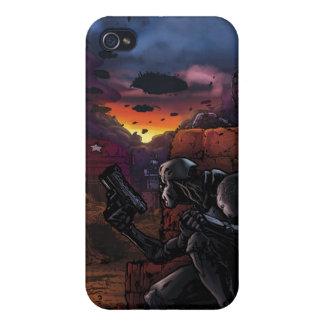 Atlantis Rising iPhone Cover iPhone 4/4S Case