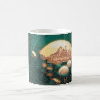 Atlantis Rising Mug
