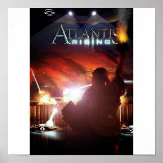 Atlantis Rising Poster