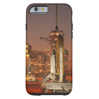 Atlantis Space Shuttle launch NASA Tough iPhone 6 Case