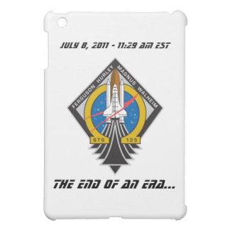 "Atlantis STS- 135 ""Final Mission"" iPad Case"