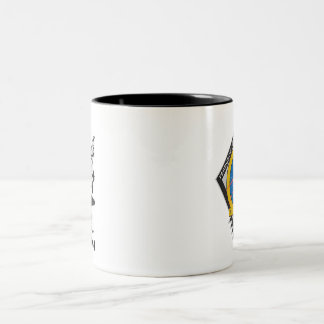 "Atlantis STS-135 ""Final Mission"" Mug"