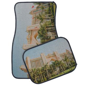 Atlantis The Palm, Abu Dhabi Car Mat