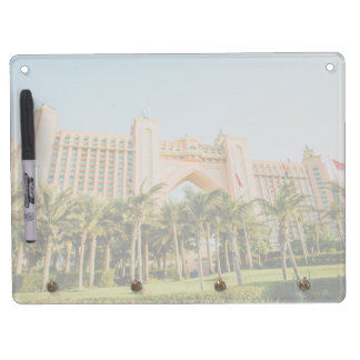 Atlantis The Palm, Abu Dhabi Dry Erase Board With Keychain Holder