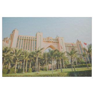 Atlantis The Palm, Abu Dhabi Fabric