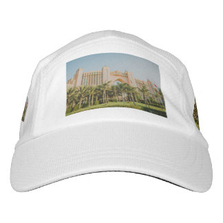 Atlantis The Palm, Abu Dhabi Hat