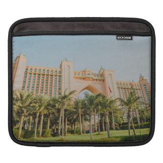 Atlantis The Palm, Abu Dhabi iPad Sleeve