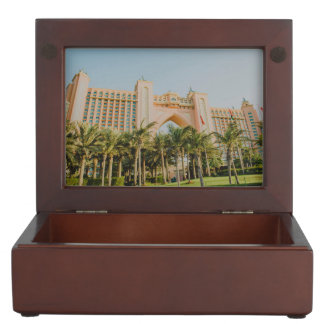 Atlantis The Palm, Abu Dhabi Keepsake Box