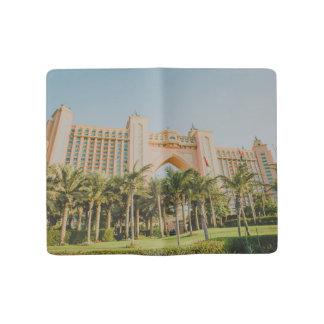 Atlantis The Palm, Abu Dhabi Large Moleskine Notebook