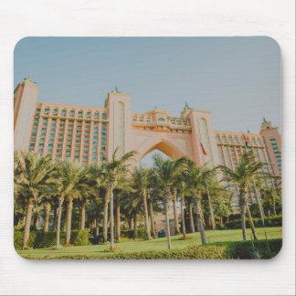 Atlantis The Palm, Abu Dhabi Mouse Pad