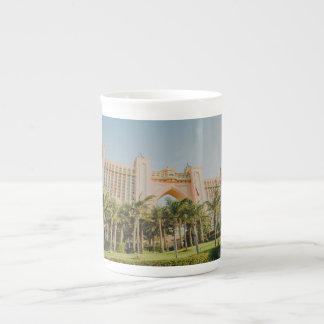 Atlantis The Palm, Abu Dhabi Tea Cup