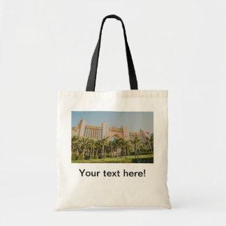 Atlantis The Palm, Abu Dhabi Tote Bag