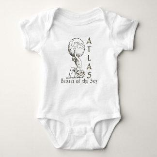 Atlas Baby Bodysuit