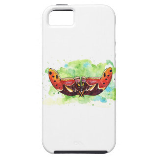 Atlas moth iPhone 5 cases