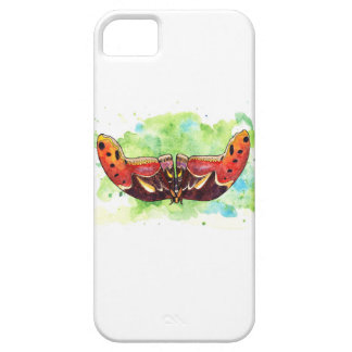 Atlas moth iPhone 5 cover