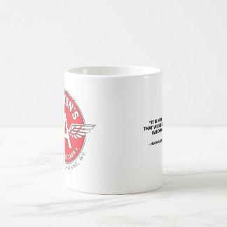 atlas Shrugged Akston's Diner Coffee Mug