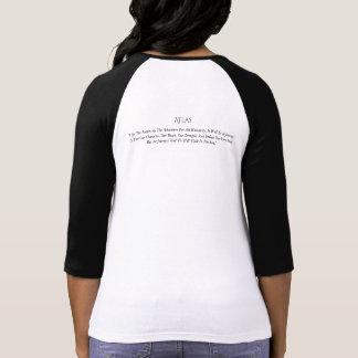 Atlas Women's Shirt