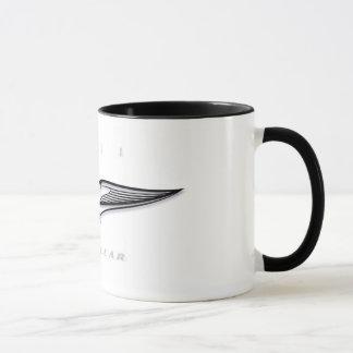 Atma Travelear Winged Woman Mug