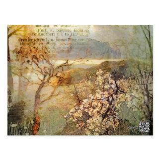 Atmosfere Postcard