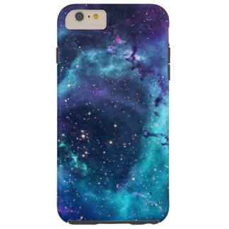 Atmospheric Art Tough iPhone 6 Plus Case