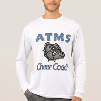 ATMS Cheer COACH T-Shirt